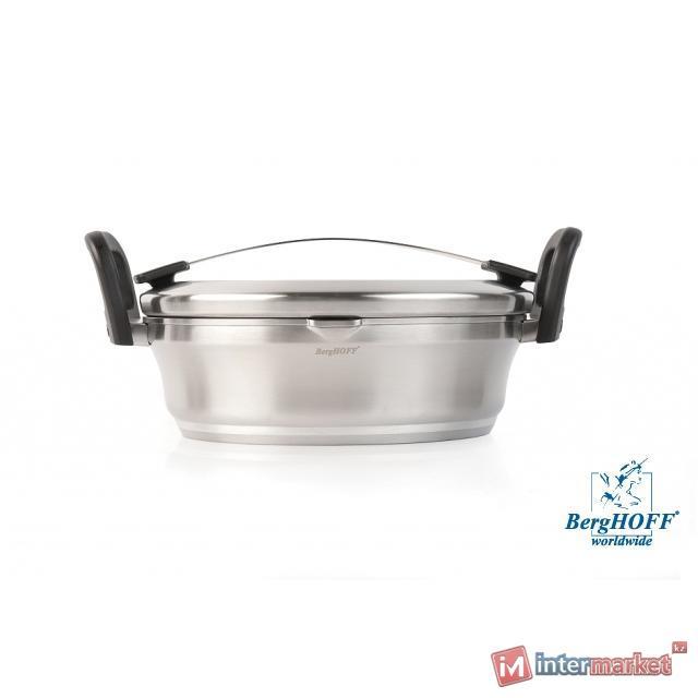 Сотейник Berghoff Auriga Stainless Steel 2303007 (24 см)