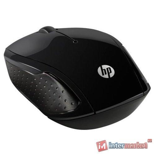 Беспроводная мышь HP X6W31AA, 200