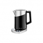Электрический чайник Kitfort KT-660-2 чёрный