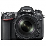 Фотоаппарат Nikon D7100 Kit (18-105VR)