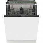 Встраиваемая посудомоечная машина Gorenje-BI GV 62040