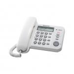 Телефон Panasonic KX-TS 2356 CAW