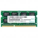 Оперативная память 8 GB 1 шт. Apacer DS.08G2K.KAM