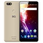 """Смартфон BQ-5500L Advance Gold 5.5""""/1440x720HD/MT6737H, 4 ядра/2+16Gb/13Mp+8MP/2500 мАн/4G.LTE /"""