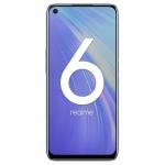 Смартфон Realme 6 (8128Gb), White(013049)