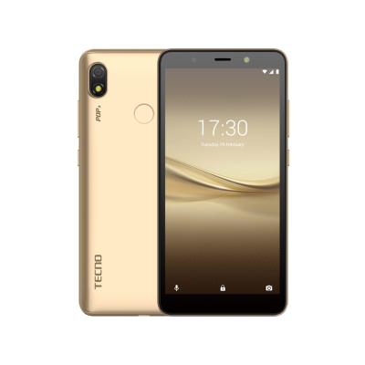 Смартфон Tecno POP 3 Gold