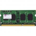 Модуль памяти для ноутбука Kingston, KVR16LS11/4, DDR3, 4 GB