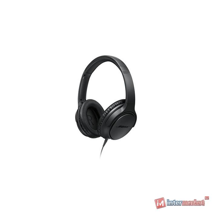 Наушники Bose SoundTrue Around-ear II Charcoal Black для Samsung и Android