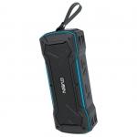 Портативная акустика SVEN PS-220, черный-синий, мощность 2x5 Вт (RMS), Wateproof (IPx5), Bluetooth /