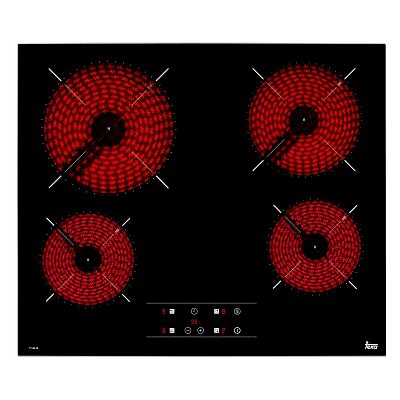 Варочная поверхность Teka TT 6415
