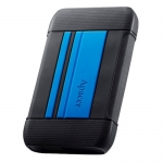 Внешний жесткий диск 2,5 1TB Apacer AP1TBAC633U-1 синий